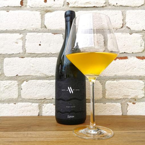 Matic Wines Sipon